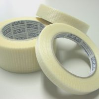 Stylus Cross Weave Filament Tape