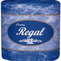 Regal 2PLY Toilet Tissue