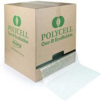 Polycell OXO Biodegradable Bubble