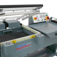 SeleCTech Semi-Auto Shrink Machine
