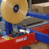 Tesa 4263 Machine Tape