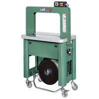 Signode LBX-2000 Strapping Machine