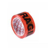 Stock Printed Tape