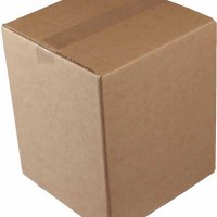 Cardboard & Paper Products