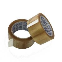 Stylus Rubber Solvent Packaging Tape
