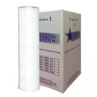Pallet Wrap - Clear Stretch Film