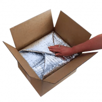 Thermal Liners - Foil Bags