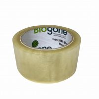 Biodegradable Packing Tape