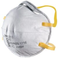 3M 8210 P2 Particulate Respirator Mask